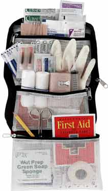 Expedition Medical Kits and First Aid Kit