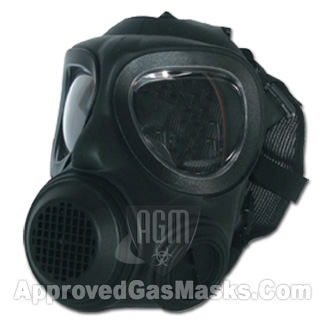 Forsheda A4 Mask for NBC protection