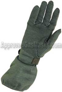Rampart Pilot, Tactical Gloves, Tactical Flight, SWAT Gloves