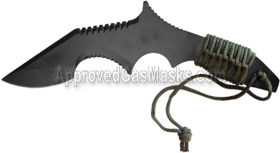 USMC issue Jungle Master survival knife tool