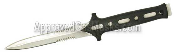 Throwing knife set - military fixed blade knife
