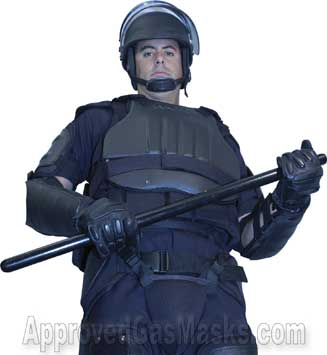 ExoTech Tactical and Riot Control Police and SWAT Gear from ...