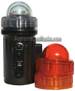Multi Purpose Safety Strobe Light and Beacon