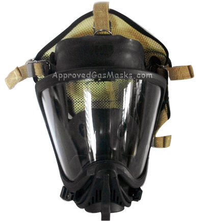 M95 Military Issued Gas Masks